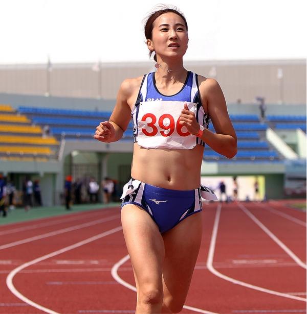 2020 전국종별육상선수권 100m 오수경.김국영 우승!!